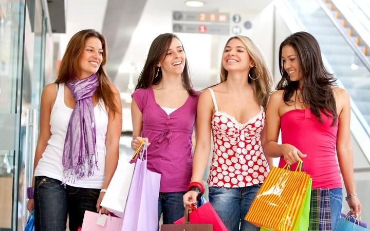 Совместные закупки - это приятно и выгодно