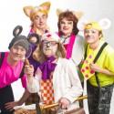 Как открыть бизнес по постановке детских спектаклей?