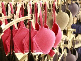 Как открыть магазин нижнего белья?