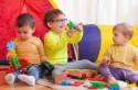 Как открыть игровую комнату для детей