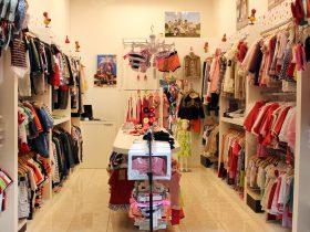 Инструкция по открытию магазина детской одежды.
