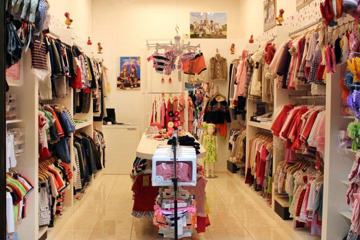 5b319bc2baaa Как открыть магазин детской одежды  Открытие своего детского ...