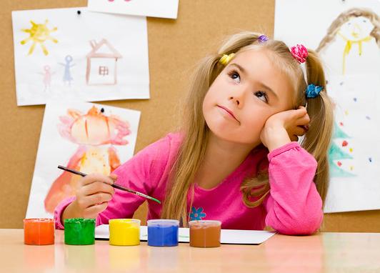 Центр раннего развития для детей