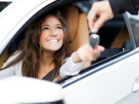 Как открыть прокат автомобилей?