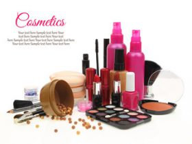 Как открыть парфюмерно-косметический бизнес?