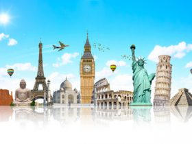 Как открыть туристическую фирму?