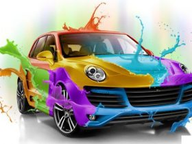 бизнес план покраска автомобилей