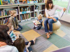 как открыть магазин детской литературы