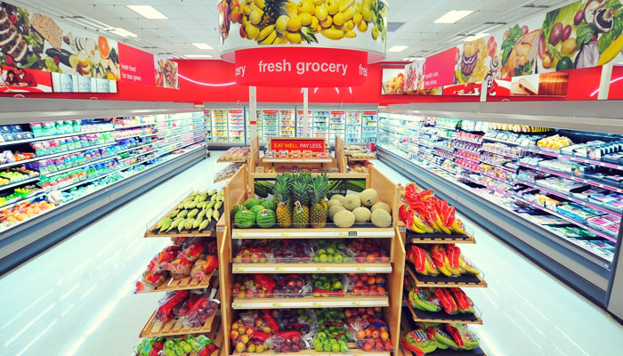 Бизнес план для продуктового магазина в микрорайоне