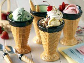 Бизнес-план производства мороженого
