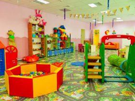 Бизнес план «Детский сад»