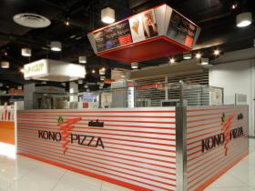 Бизнес план коно пиццы