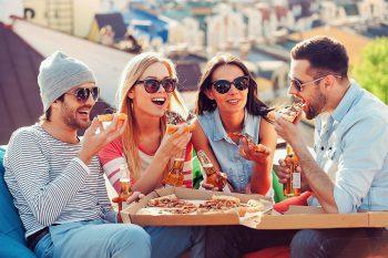 Продажа коно пиццы как бизнес