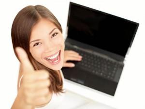 Берем онлайн кредит легко и быстро