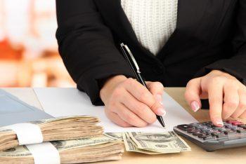Ревизия кассы и кассовых операций у индивидуальных предпринимателей