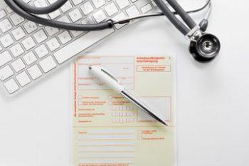 Максимальный срок больничного листа в 2020 году
