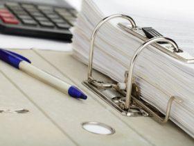 содержание форм бухгалтерской отчетности