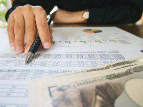 консолидированная бухгалтерская отчетность