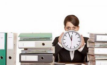 Сроки расчета при увольнении