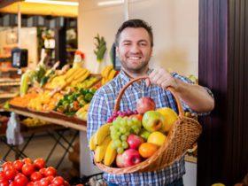 Как открыть магазин «Фрукты-Овощи»?