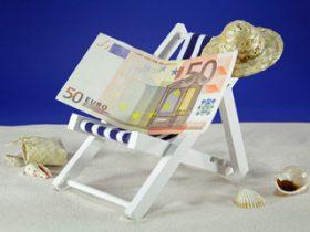 отпускные выплаты