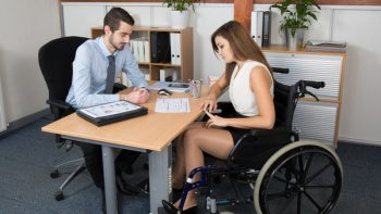 Правила приема на работу инвалида