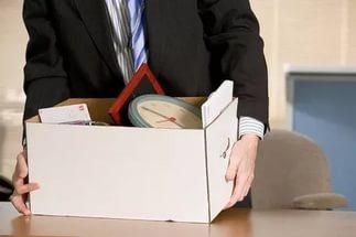 Снижение численности работников на предприятии