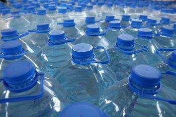 Бизнес план предприятия по доставке воды