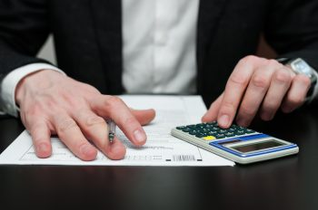Способ уменьшения налогов