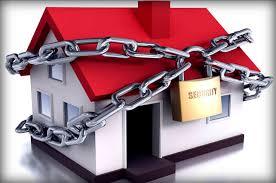 Снятие судебного ареста с недвижимого имущества