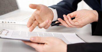 Взыскание задолженности по договору подряда