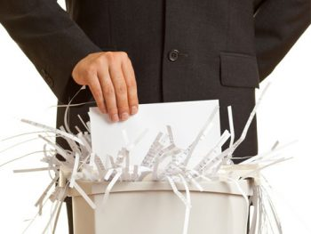 Уведомление кредиторов о ликвидации предприятия