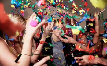 Фотограф на Новый Год сделает и Вам прикольные фото на память