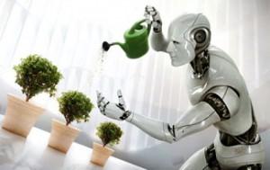 Домашний робот