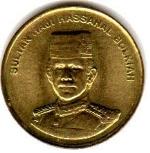 Брунейский сене 1а