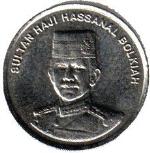 Брунейский сене 20а