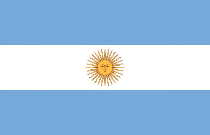 Посольство Аргентины