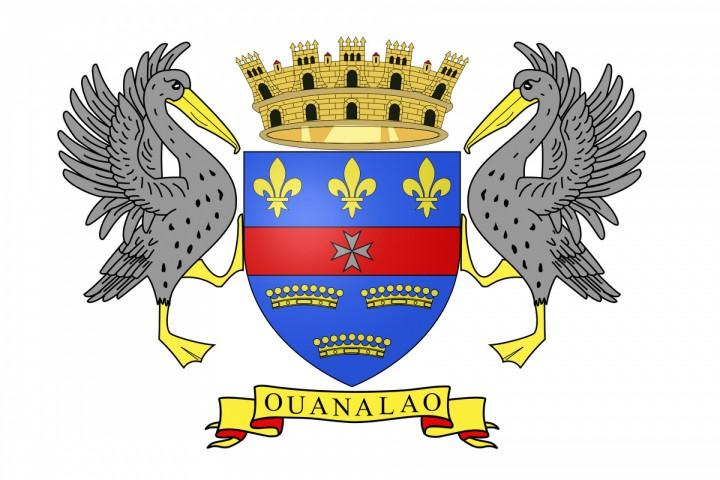 Посольство Сен-Бартелеми