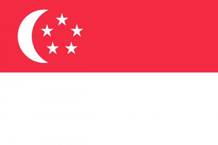 Посольство Сингапура