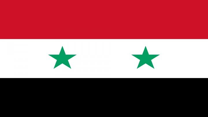 Посольство Сирии