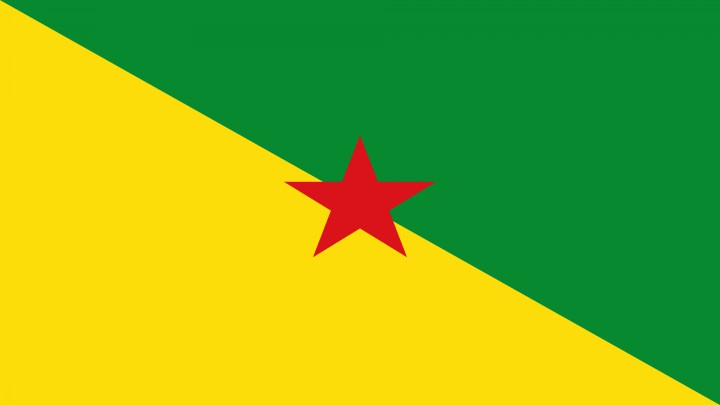 Посольство Французской Гвианы
