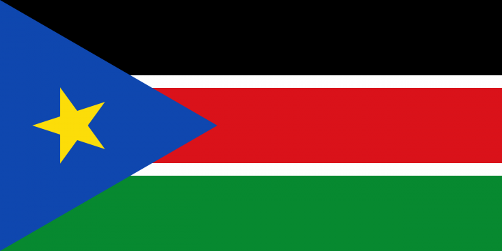 Посольство Южного Судана