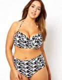 Эксклюзивные купальники для девушек с большой грудью