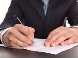 Как правильно составить жалобу? Образец, пример, как грамотно написать претензию, жалобу?