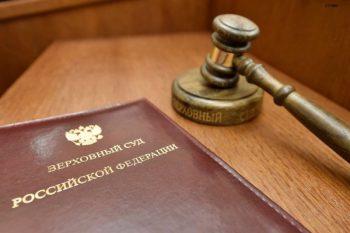 Верховный суд по экономическим спорам кассационная жалоба образец