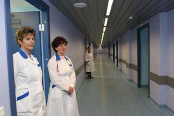 Устав медицинского частного учреждения — поликлиники