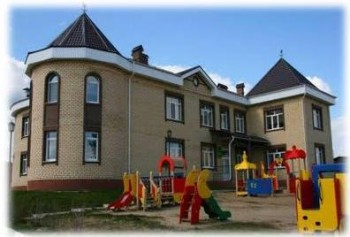 Устав муниципального дошкольного образовательного учреждения центра развития ребенка