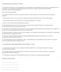 Устав благотворительного фонда