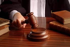 Образец жалобы председателю суда на поведение мирового судьи в уголовном процессе