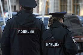 Жалоба на действия сотрудников полиции